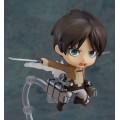 Фигурка Nendoroid: Shingeki no Kyojin — Eren Jaeger