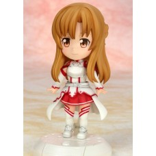 Фигурка Sword Art Online — Asuna — Nanoricchi — Voice Collection