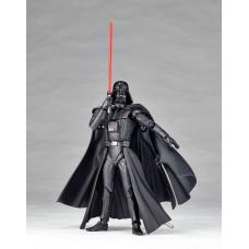 Фигурка Star Wars — Darth Vader — Revoltech — Star Wars: Revo 001
