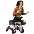 Лимитированная эксклюзивная фигурка Real Action Heroes — Shingeki no Kyojin — Hange Zoe — 1/6