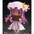 Лимитированная эксклюзивная фигурка Nendoroid — Touhou Project — Patchouli Knowledge