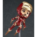 Фигурка Nendoroid — Avengers: Age of Ultron — Iron Man Mark XLIII — Hero Edition Ultron Sentries Set