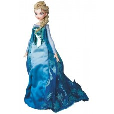 Фигурка Frozen — Elsa — Real Action Heroes — 1/6