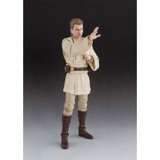 Фигурка Star Wars — Obi-Wan Kenobi — S.H.Figuarts