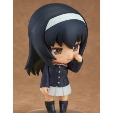 Фигурка Nendoroid — Girls und Panzer — Reizei Mako