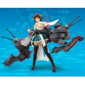Лимитированная фигурка Kantai Collection Kan Colle — Hiei — A.G.P. — Kai Ni