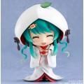 Лимитированная эксклюзивная фигурка Nendoroid — Vocaloid — Hatsune Miku — Ichigo Shiromuku ver. Snow 2013