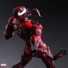 Фигурка Spider-Man — Venom — Play Arts Kai — Variant Play Arts Kai — Limited Color ver.