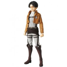 Фигурка Real Action Heroes — Shingeki no Kyojin — Levi