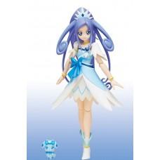 Лимитированная эксклюзивная фигурка Doki Doki! Precure — Cure Diamond — Raquel — S.H.Figuarts