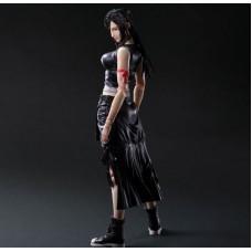 Фигурка Final Fantasy VII: Advent Children — Tifa Lockhart — Play Arts Kai