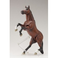 Лимитированная эксклюзивная фигурка Figma — Figma Plus — Horse — Chestnut