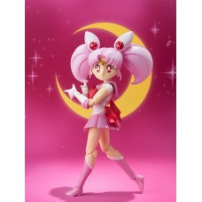 Фигурка Bishoujo Senshi Sailor Moon — Sailor Chibimoon — S.H.Figuarts