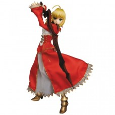 Фигурка Real Action Heroes — Fate/EXTRA — Saber EXTRA — 1/6