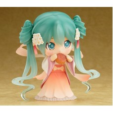 Фигурка Nendoroid — Vocaloid — Hatsune Miku — Harvest Moon Ver.