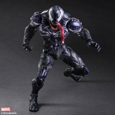 Фигурка Spider-Man — Venom — Play Arts Kai — Variant Play Arts Kai