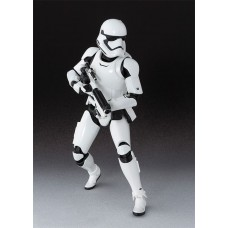 Фигурка Star Wars — First Order Stormtrooper — S.H.Figuarts