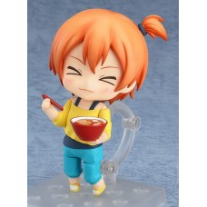 Фигурка Nendoroid — Love Live! School Idol Project — Hoshizora Rin — Training Outfit Ver.