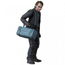 Фигурка The Dark Knight — Joker — Mafex — Bank Robber Ver.