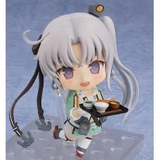 Фигурка Nendoroid — Kantai Collection Kan Colle — Akitsushima — Nishiki Daitei-chan