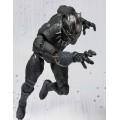 Фигурка Captain America: Civil War — Black Panther — S.H.Figuarts
