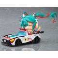 Лимитированная фигурка Nendoroid — GOOD SMILE Racing — Hatsune Miku — Racing 2016