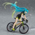 Лимитированная фигурка Figma — GOOD SMILE Racing — Hatsune Miku — Racing 2015 Team Ukyo Cheer ver.