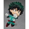 Фигурка Nendoroid — Boku no Hero Academia — Midoriya Izuku — Heroes Edition