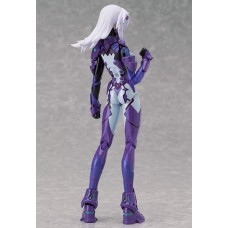 Фигурка Figma — Muv-Luv Alternative Total Eclipse — Cryska Barchenowa