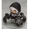 Фигурка Nendoroid — Black ? Rock Shooter — Strength — TV Animation Ver.