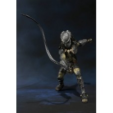 Фигурка Aliens Vs Predator: Requiem — Wolf Predator — S.H.MonsterArts