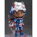Фигурка Nendoroid — Iron Man 3 — Iron Patriot — Full Action