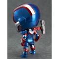 Фигурка Nendoroid — Iron Man 3 — Iron Patriot — Full Action