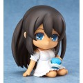 Фигурка Nendoroid — Captain Earth — Mutou Hana — Pitz