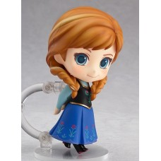 Фигурка Nendoroid — Frozen — Anna — Olaf