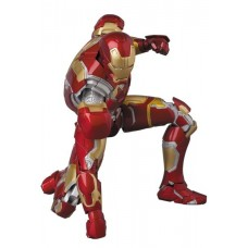 Фигурка Avengers: Age of Ultron — Iron Man Mark XLIII — Mafex No.013