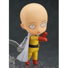 Фигурка Nendoroid: One Punch Man — Saitama