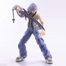 Фигурка Kingdom Hearts II — Riku — Kingdom Hearts II Play Arts Kai — Play Arts Kai