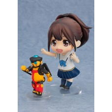 Фигурка Nendoroid — ROBOTICS;NOTES — Akiho Senomiya