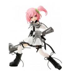 Фигурка Assault Lily — Hitotsuyanagi Riri — Picconeemo — Picconeemo Character Series 012 — 1/12 — 2.0