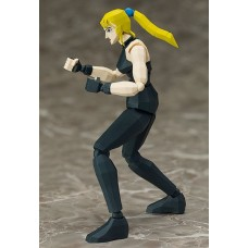 Фигурка Figma — Virtua Fighter — Sarah Bryant