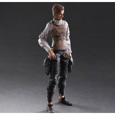 Фигурка Final Fantasy XII — Balthier Bunansa — Play Arts Kai