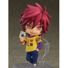 Фигурка Nendoroid — No Game No Life — Sora