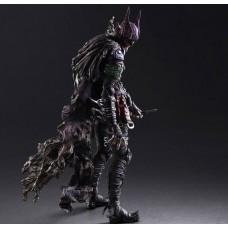 Фигурка DC Universe — Joker — Play Arts Kai — Variant Play Arts Kai — Batman : Rogues Gallery — Joker