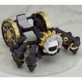Фигурка Nendoroid — Black ? Rock Shooter — Chariot TV Animation ver.