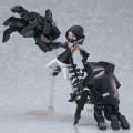 Фигурка Figma — Black ? Rock Shooter — Strength — TV Animation ver.
