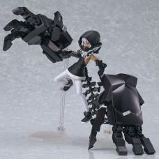 Фигурка Figma — Black ? Rock Shooter — Strength — TV Animation ver.