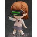 Лимитированная эксклюзивная фигурка Nendoroid — To Aru Kagaku no Railgun S — Misaka Imouto