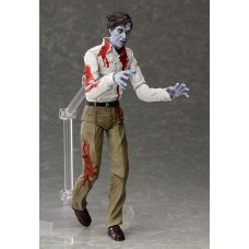 Фигурка Figma — Dawn of the Dead — Stephen — Flyboy Zombie