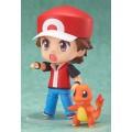Лимитированная эксклюзивная фигурка Nendoroid — Pocket Monsters — Fushigidane — Hitokage — Red — Zenigame